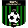 Sokół Marcinkowice