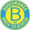 Borkowianka Borek Szlachecki