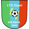 Ospel Wierbka