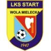 Start Wola Mielecka